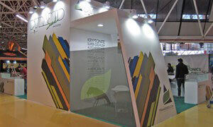 Sioque Diseño Stands