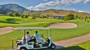 Club de Golf Bonmont.    Tarragona