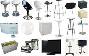 alquiler mobiliario feria y eventos