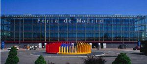 IFEMA Madrid ferias