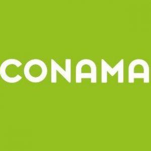 CONAMA 2021- APLAZADO