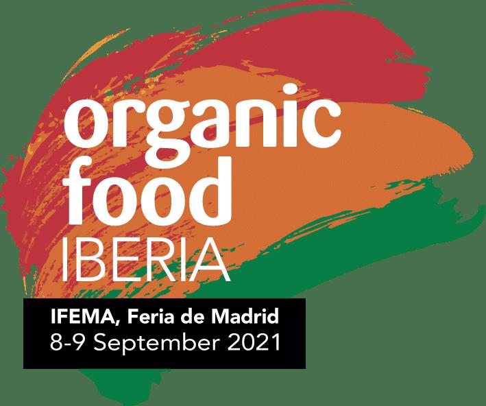 ORGANIC FOOD IBERICA 2021