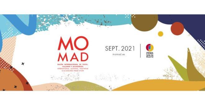 MOMAD 2021