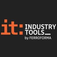 IT - INDUSTRY TOOLS by FERROFORMA. Feria Int. de las Herramientas y Suministros para la Industria