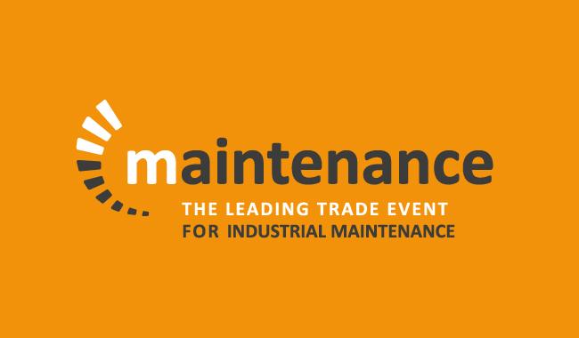 MAINTENANCE. Feria Internacional de Mantenimiento Industrial - 2021 BEC