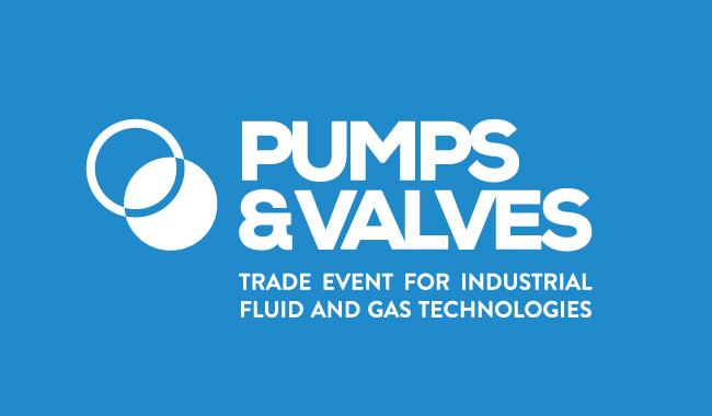 PUMPS & VALVES Feria Int. de Sistemas de Bombas, Válvulas y Equipamiento para Procesos Industriales
