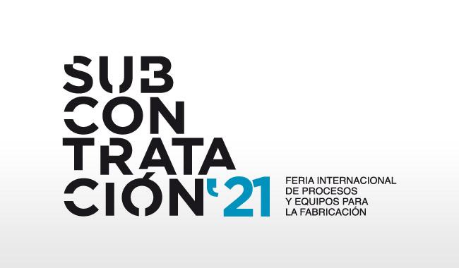 SUBCONTRATACIÓN-Feria Internacional de Procesos y Equipos para la Fabricación