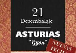 Desembalaje 2021-Asturias- Gijón