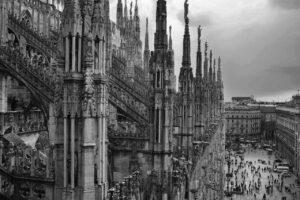 milan italia recintos feriales